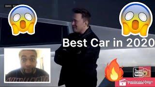 Tesla Cybertruck Event In 5 Minutes Reaction BEST CAR OF 2020