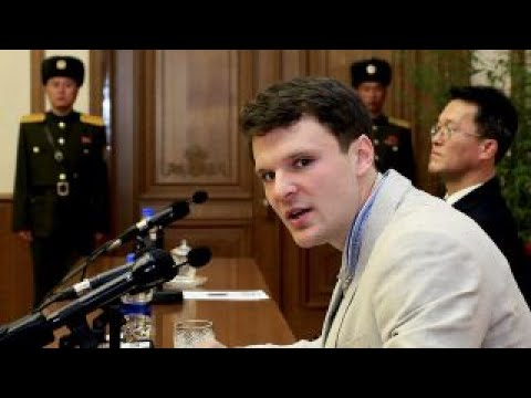 What killed Otto Warmbier?