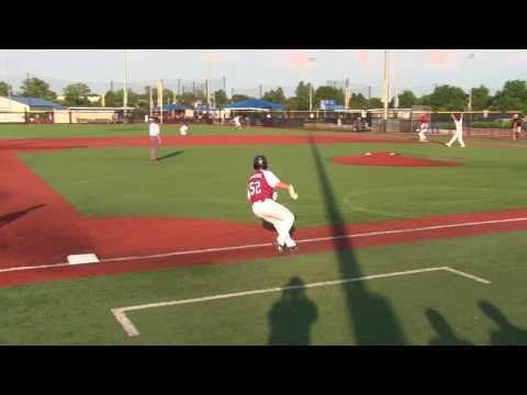 New York Heat Baseball 13U vs Diamond Jacks Super Youth World Series Diamond Nation July 2017