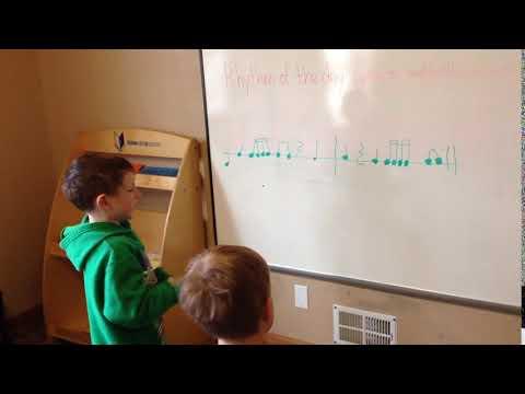 Sunrise Montessori Academy 1173