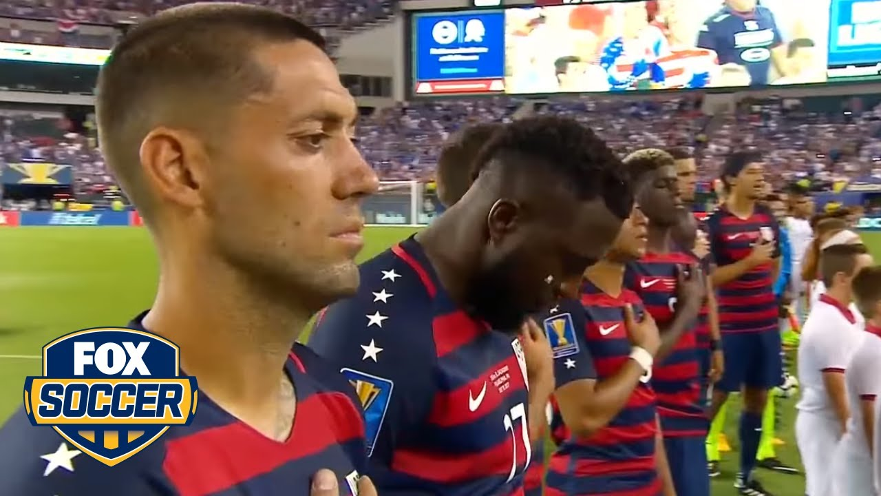 Gold Cup Final 2017: How to Watch USA vs. Jamaica on Live Stream and Television