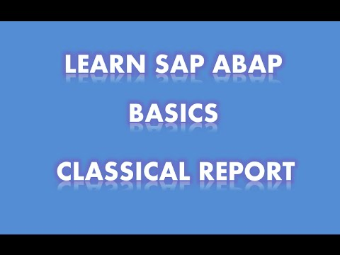 Disable' top-of-page on last page in abap | unleashing abap.