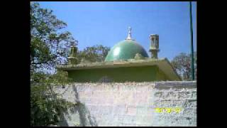 Hazrat Sain Akbar Ali Shah Qalandar Sarkaar (R.A) Karachi - Pakistan