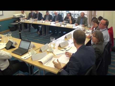 Health and Wellbeing Board (Wirral Council) 9th March 2016 Part 2 of 3