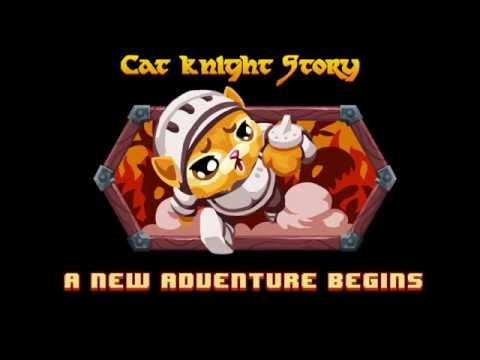 Cat Knight Story Trailer