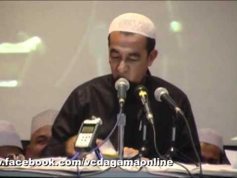Ustaz Azhar Idrus 2011 Uia -Lawak Habis !! Mengajar Di Penjara Pun Xdok Soalan Gini haha..