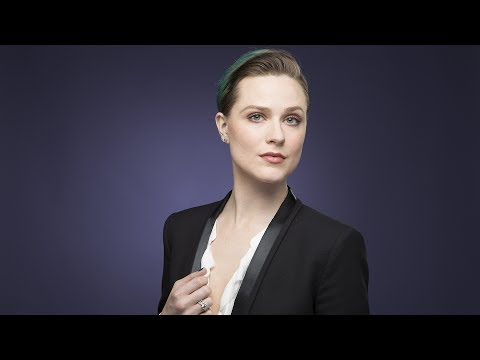 'Westwood' star Evan Rachel Wood figured out  the Man in Black's identity in Episode 2