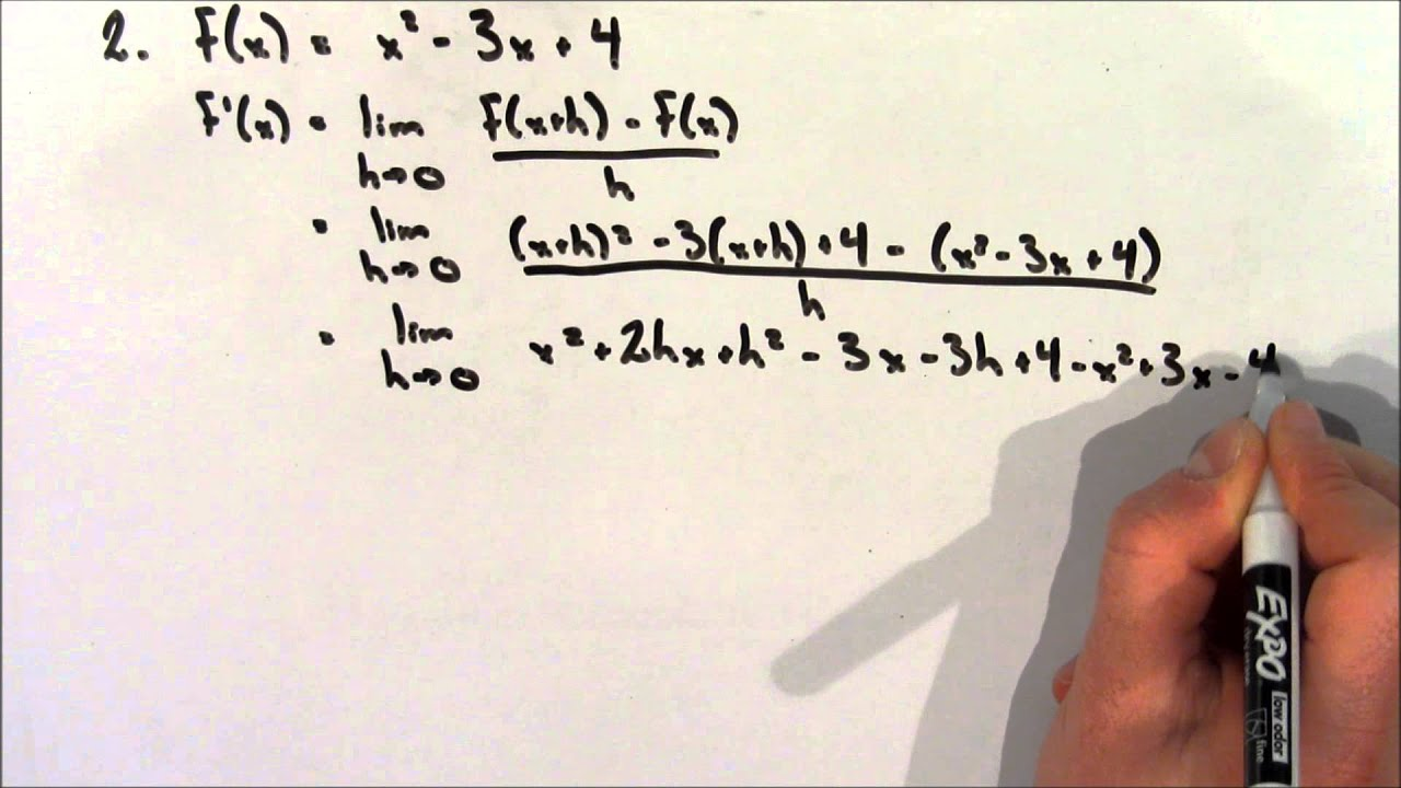 Calculate Limits of Trigonometric Functions