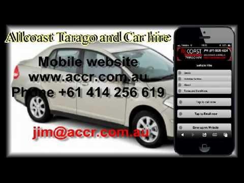 Cheap car hire Gold Coast