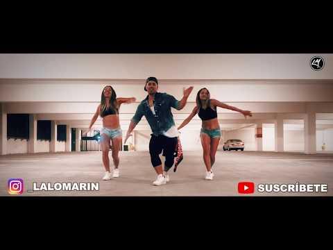 QUE TIRE PA´ LANTE - Daddy Yankee (Coreografía ZUMBA) / LALO MARIN