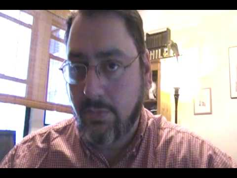 Ask the Rabbi: #2:  What do Jews think about Jesus/Yeshua?