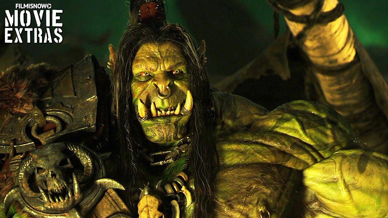 WarCraft: Orcs