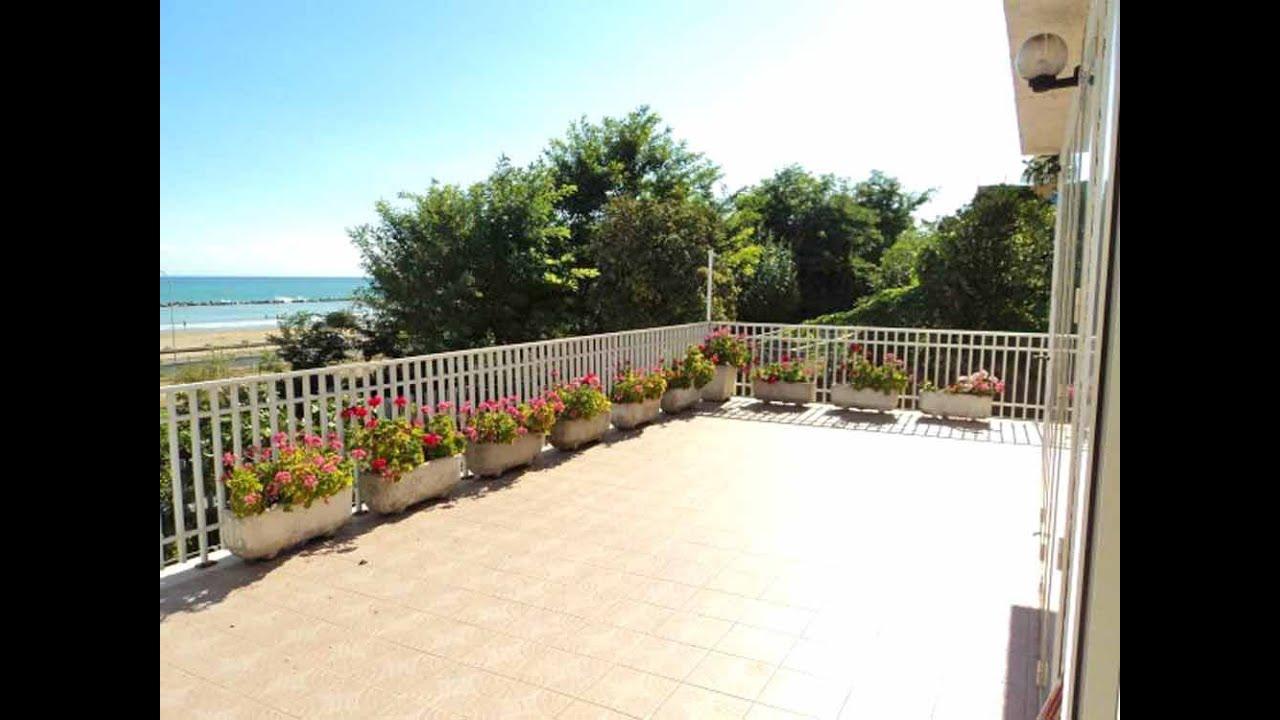 Appartamento sul mare con terrazza - Torino di Sangro, Abruzzo - YouTube