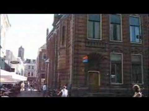 Arnhem City Tourism and Travel - Churches, Parks, Shopping