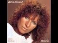 Barbra Streisand - My Heart Belongs To Me