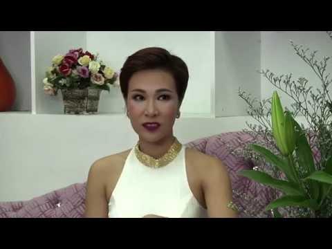Vietnam Idol 2015 - Tập luyện cùng với Uyên Linh