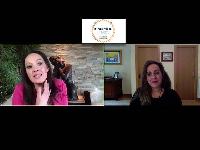 Entrevista para Comprometidos