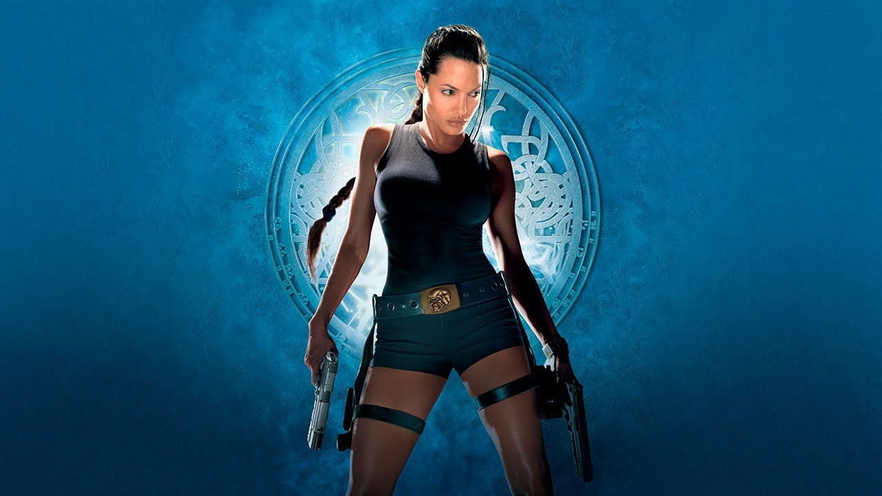 Lara Croft Tomb Raider 2020 Trailer Tribute Youtube