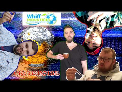 CigarNoise Weekly: Whiff Industries, Tom Price, Rumors, Discrimination, LCDH Dubai