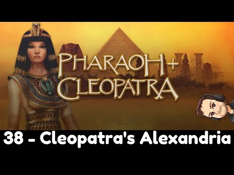 Cleopatra | Mission 14 | Alexandria 3 | Legacy of a Queen