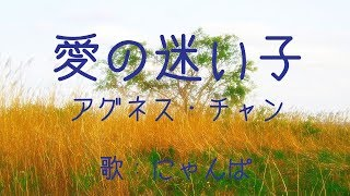 愛の迷い子 ( アグネス・チャン ) cover / 歌:にゃんぱ