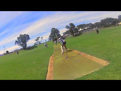 Marist Cricket Club Australia Day Big Bash Highlights
