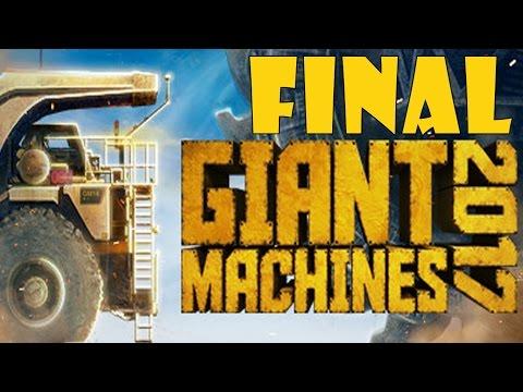 Giant Machines 2017 - Walkthrough - Final Part 14 - Giant Leap For A Rich Man   Ending (PC HD)  