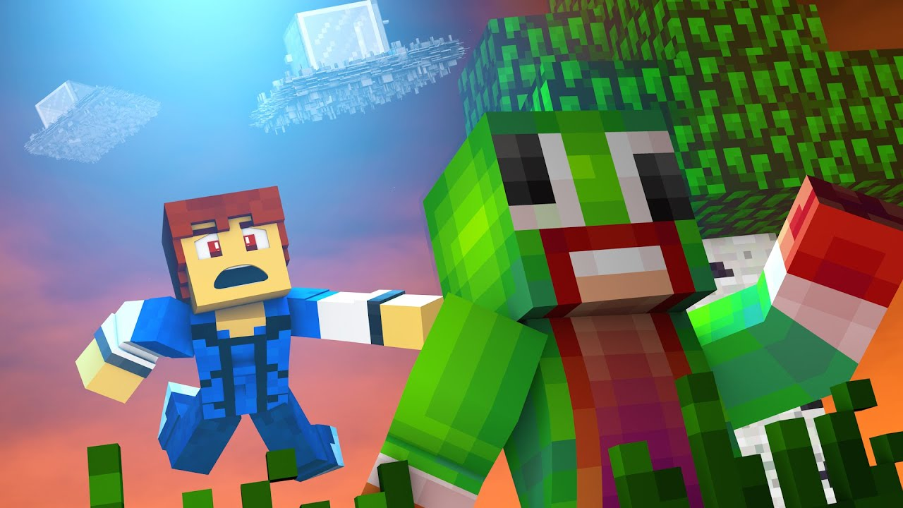 Minecraft Live Wallpaper