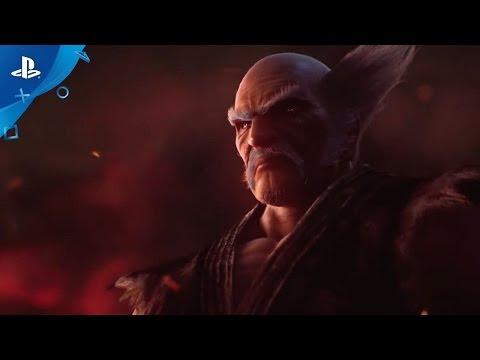 TEKKEN 7 - Opening Cinematic | PS4