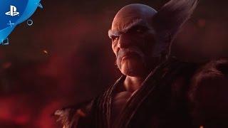 TEKKEN 7 - Opening Cinematic   PS4