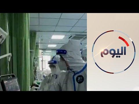 ارتفاع أعداد الإصابات بفيروس كورونا المستجد ينذر بموجة ثانية من الوباء  - نشر قبل 23 ساعة