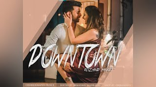 Downtown Ritz & Sanket     Anitta & J Balvin  Lele Pons & Juanpa Zurita