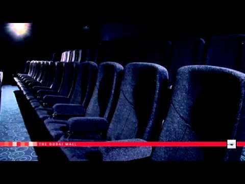 a64b00b2d Reel Cinemas in The Dubai Mall - YouTube