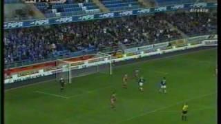 Molde - Brann 1999 (MFK-sjanse 114 min)