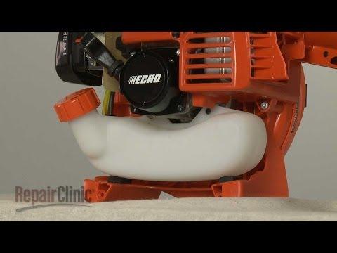 Fuel Tank - Echo Leaf Blower