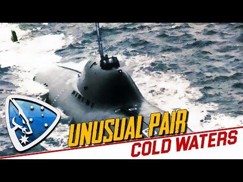 Cold Waters: Unusual Pair