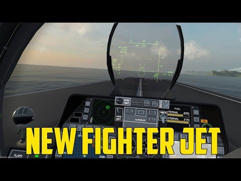 VTOL VR - New Fighter Jet