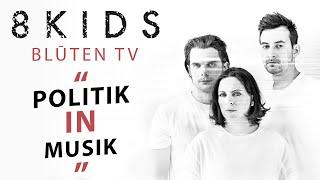 8kids - BLŪTEN TV (Episode 2) | Napalm Records