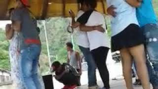 Dance kijomba CR DILI TIMOR LESTE