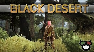 [BDOItalia] - Welcome to Black Desert Online