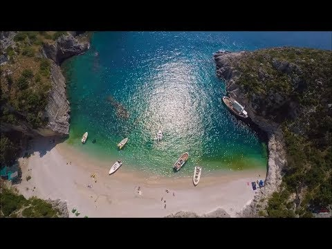 Albanian Riviera 2017 - Beaches & Places to Visit