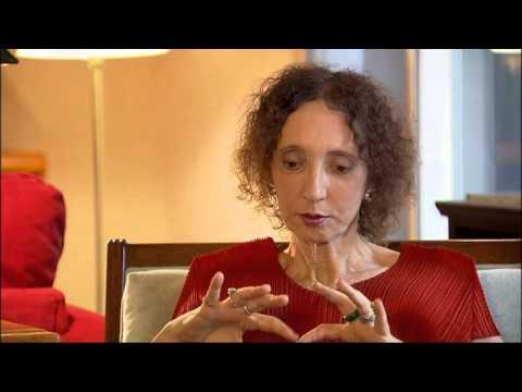 Joyce Carole Oates - Entretien - Les Carnets de Route de François Busnel 2012