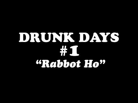 Thundercat - Rabbot Ho (Unofficial Animated Music video) Drunk Days #1