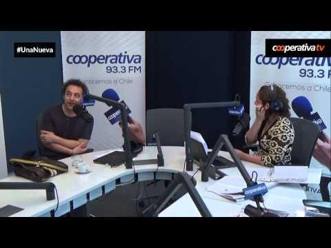 """Daniel Muñoz y la serie """"Los 80"""": La separación se llevará al extremo"""