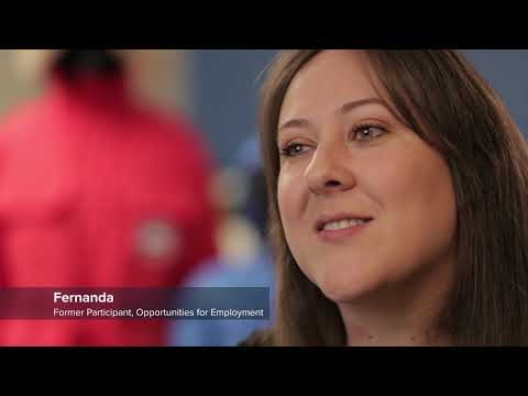 Getting A Job In Canada - #myOFEstory