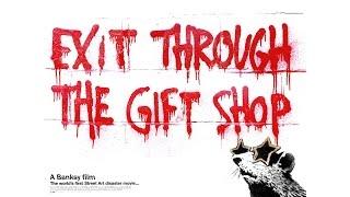 Exit Through The Gift Shop - Çıkışlar Hediyelik Eşya Dükkanından (Türkçe Altyazılı)