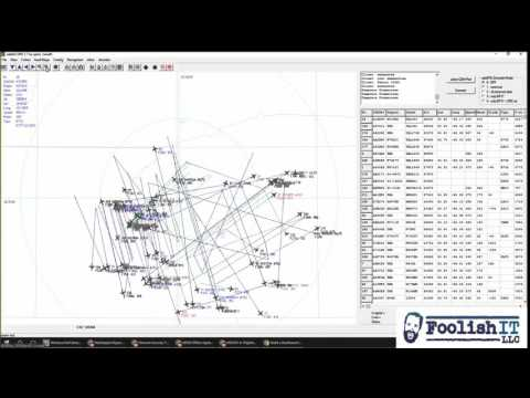 Foolish Tech Show (Little AirPlane SDR and more on d7II's dFunk)