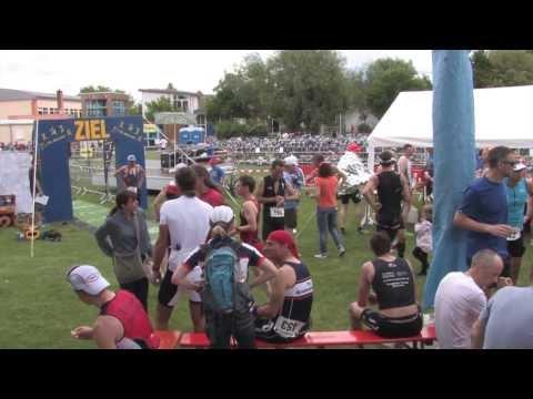 Moret Triathlon 2013