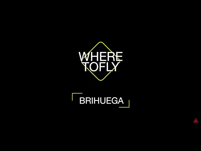 Where to Fly: Brihuega