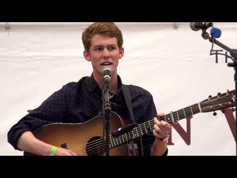 Daniel Thrailkill - A Living Prayer